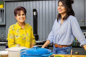Recipe: Ruby Bhogal's 'Mama B's Chicken Biryani'